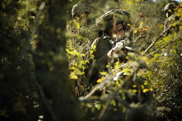 イスラエル偵察大隊