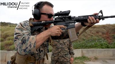 M4A1カービン